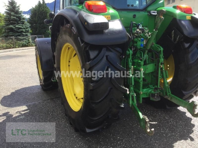 Traktor типа John Deere 6230 P, Gebrauchtmaschine в Kirchdorf (Фотография 13)