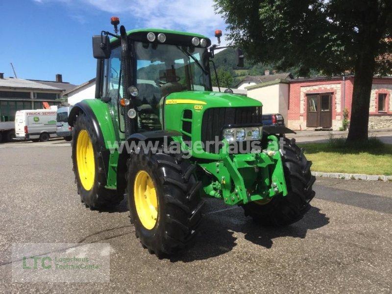 Traktor типа John Deere 6230 P, Gebrauchtmaschine в Kirchdorf (Фотография 1)