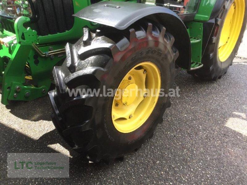 Traktor типа John Deere 6230 P, Gebrauchtmaschine в Kirchdorf (Фотография 10)