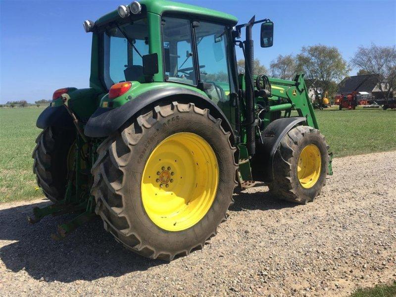 Traktor типа John Deere 6230 Premium m/frontlæsser, Gebrauchtmaschine в Bjerringbro (Фотография 4)