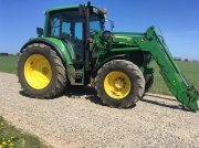 Traktor des Typs John Deere 6230 Premium m/frontlæsser, Gebrauchtmaschine in Bjerringbro