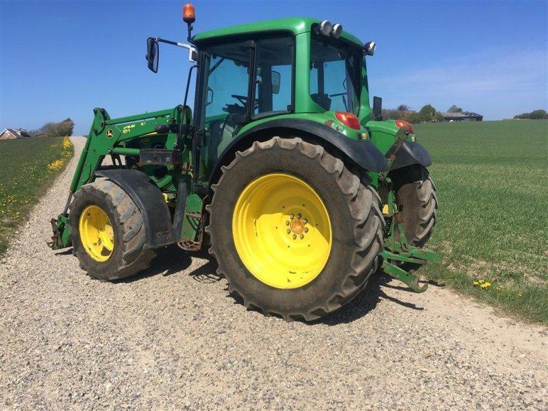 Traktor типа John Deere 6230 Premium m/frontlæsser, Gebrauchtmaschine в Bjerringbro (Фотография 3)