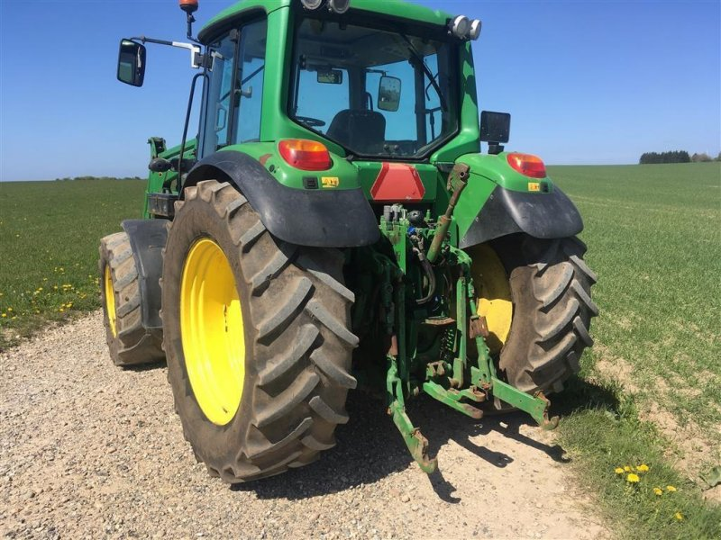 Traktor типа John Deere 6230 Premium m/frontlæsser, Gebrauchtmaschine в Bjerringbro (Фотография 5)