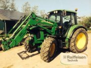 Traktor des Typs John Deere 6230 Premium, Gebrauchtmaschine in Husum