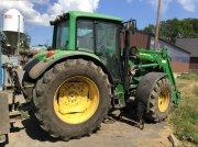 Traktor des Typs John Deere 6230 PREMIUM, Gebrauchtmaschine in SAINT GERMAIN LEMBRON