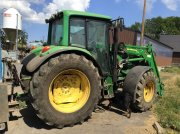 Traktor типа John Deere 6230 PREMIUM, Gebrauchtmaschine в SAINT GERMAIN LEMBRON