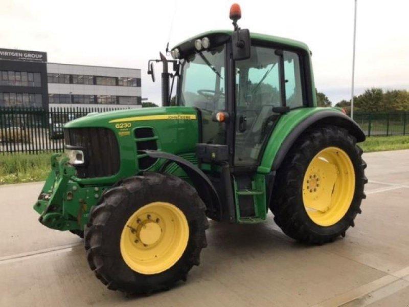 Traktor a típus John Deere 6230 premium, Gebrauchtmaschine ekkor:  (Kép 1)