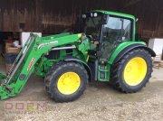 Traktor des Typs John Deere 6230 Premium, Gebrauchtmaschine in Straubing