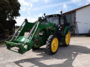 Traktor типа John Deere 6230 Premium, Gebrauchtmaschine в Suedbayern