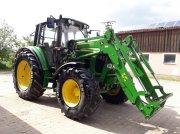 Traktor типа John Deere 6230 Premium, Gebrauchtmaschine в Schnelldorf