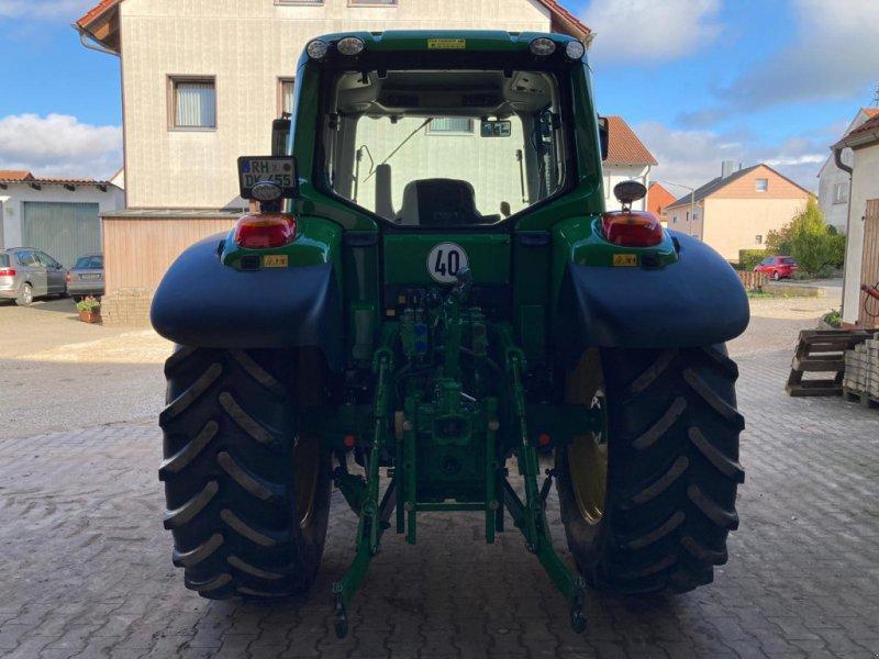 Traktor des Typs John Deere 6230 Premium, Gebrauchtmaschine in Hilpoltstein (Bild 2)