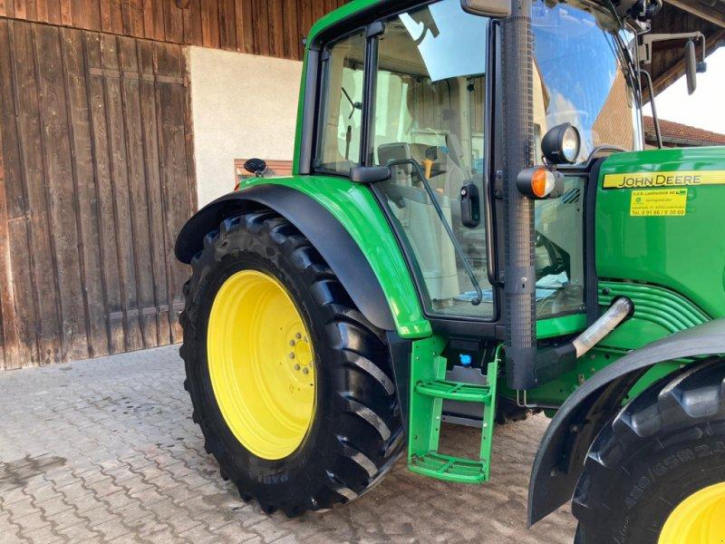 Traktor des Typs John Deere 6230 Premium, Gebrauchtmaschine in Hilpoltstein (Bild 4)