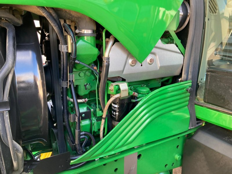 Traktor des Typs John Deere 6230 Premium, Gebrauchtmaschine in Hilpoltstein (Bild 5)