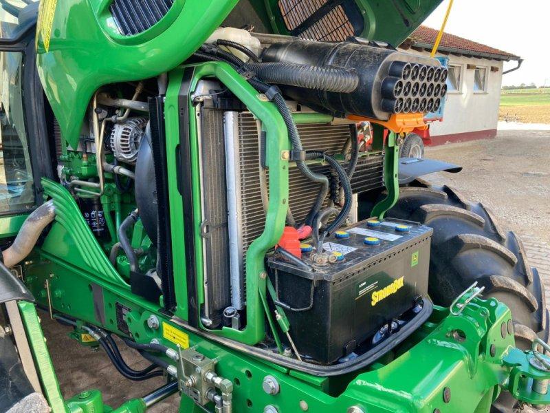 Traktor des Typs John Deere 6230 Premium, Gebrauchtmaschine in Hilpoltstein (Bild 7)