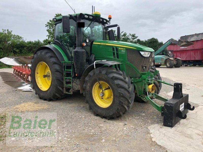 Traktor типа John Deere 6230 R, Gebrauchtmaschine в Hochmössingen (Фотография 1)