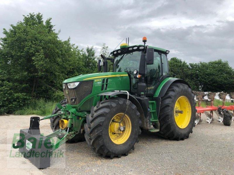 Traktor типа John Deere 6230 R, Gebrauchtmaschine в Hochmössingen (Фотография 2)