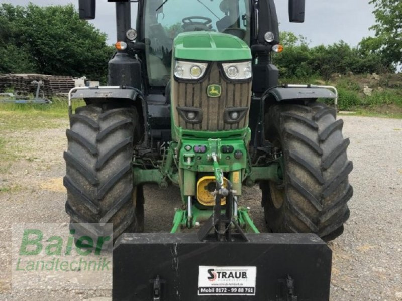 Traktor типа John Deere 6230 R, Gebrauchtmaschine в Hochmössingen (Фотография 3)