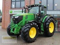 John Deere 6230 R Traktor