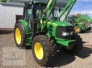 John Deere 6230 Standard Тракторы
