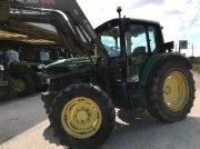 Traktor типа John Deere 6230, Gebrauchtmaschine в BOSC LE HARD