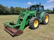 Traktor des Typs John Deere 6230, Gebrauchtmaschine in Le Horps