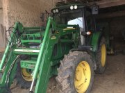 Traktor типа John Deere 6230, Gebrauchtmaschine в SAVIGNEUX