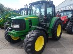 Traktor of the type John Deere 6230 in Co. Tyrone