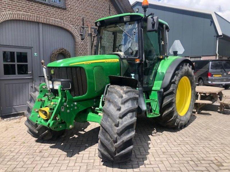 Traktor типа John Deere 6230, Gebrauchtmaschine в Lunteren (Фотография 1)