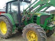 Traktor типа John Deere 6230, Gebrauchtmaschine в Gueret