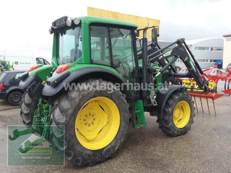 Traktor типа John Deere 6230, Gebrauchtmaschine в Wels (Фотография 9)