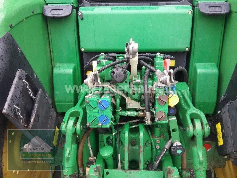 Traktor типа John Deere 6230, Gebrauchtmaschine в Wels (Фотография 8)