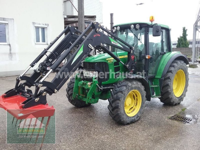Traktor типа John Deere 6230, Gebrauchtmaschine в Wels (Фотография 1)