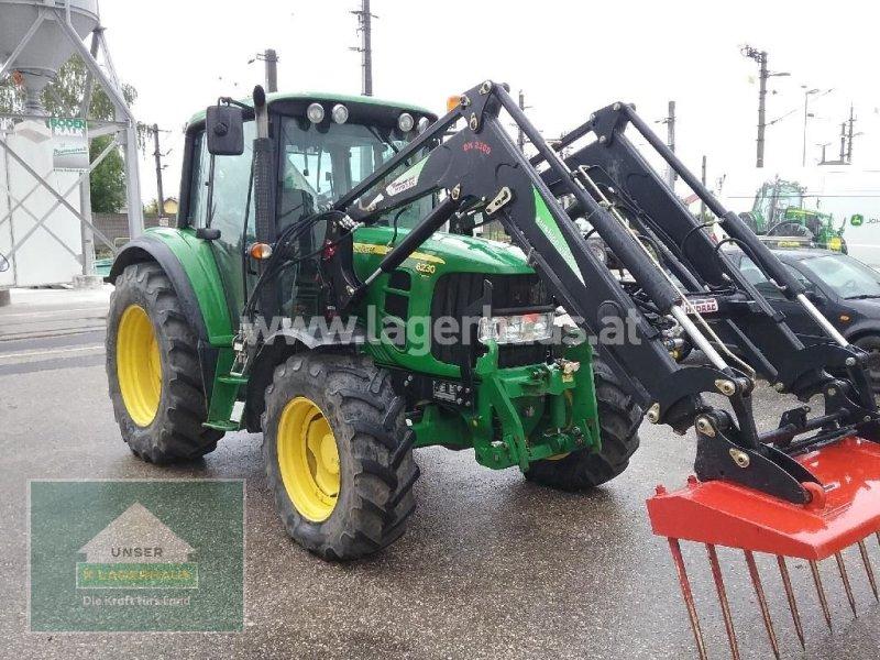 Traktor типа John Deere 6230, Gebrauchtmaschine в Wels (Фотография 2)