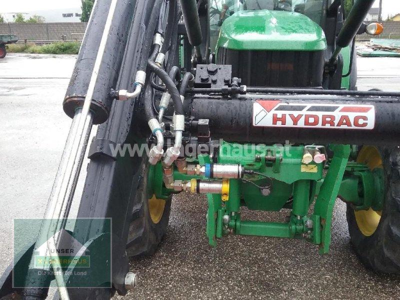 Traktor типа John Deere 6230, Gebrauchtmaschine в Wels (Фотография 3)
