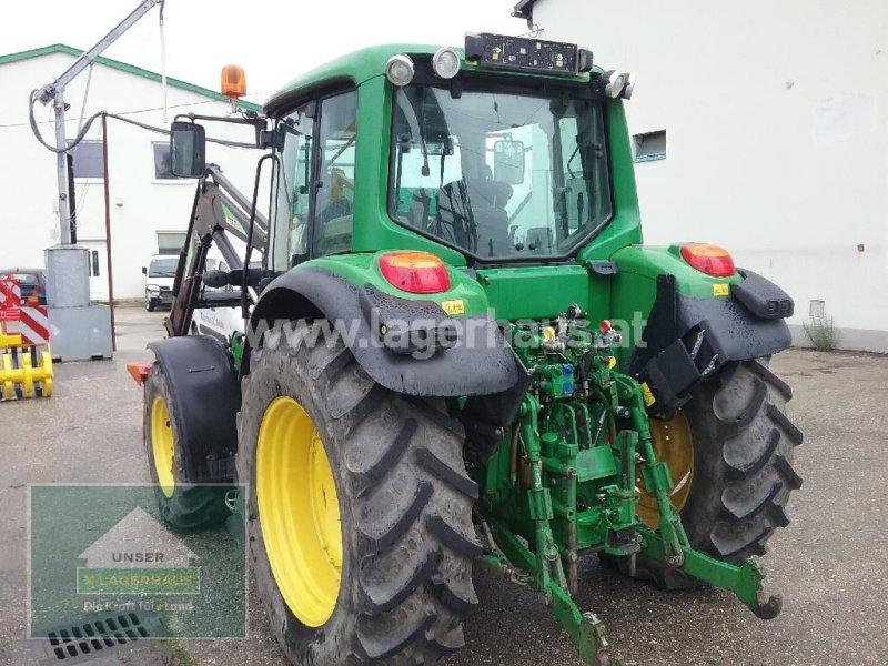 Traktor типа John Deere 6230, Gebrauchtmaschine в Wels (Фотография 5)