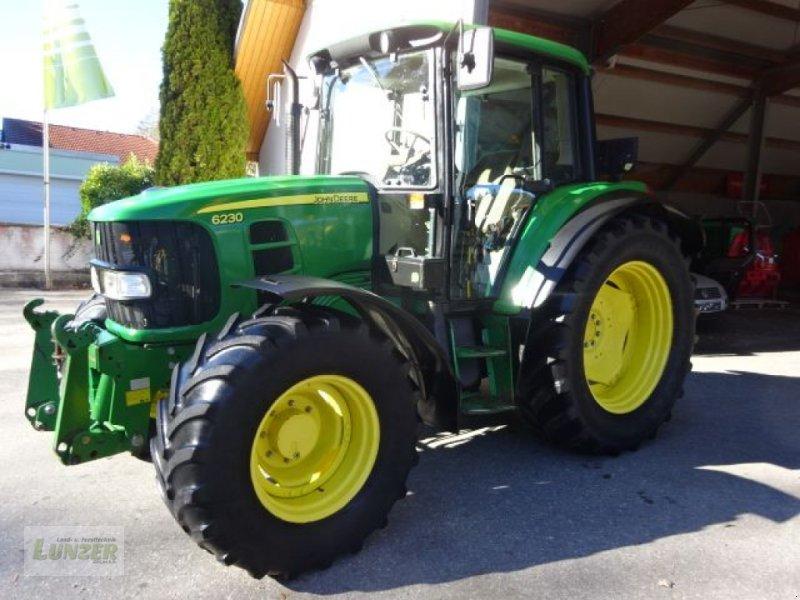 Traktor des Typs John Deere 6230, Gebrauchtmaschine in Kaumberg (Bild 1)