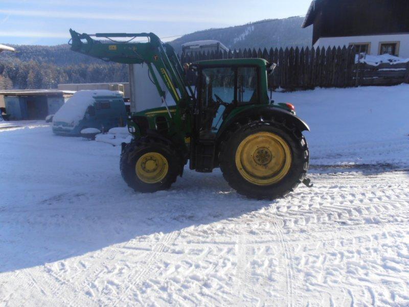 Traktor des Typs John Deere 6230, Gebrauchtmaschine in Leutasch (Bild 1)
