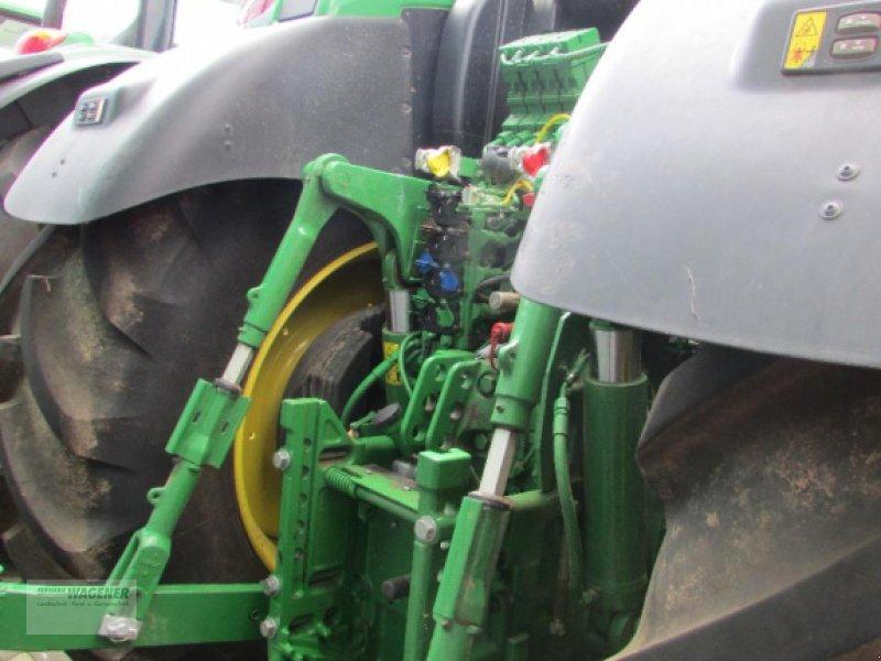 Traktor типа John Deere 6230R  AP50, Gebrauchtmaschine в Bad Wildungen-Wega (Фотография 2)