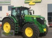 Traktor a típus John Deere 6230R m.PP + 2250h, Vorführmaschine ekkor: Euskirchen