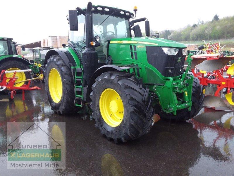 Traktor типа John Deere 6230R, Gebrauchtmaschine в Bergland (Фотография 1)