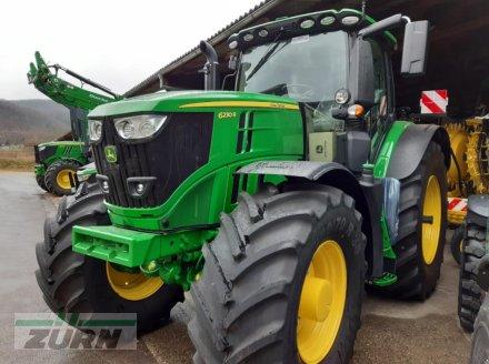Traktor типа John Deere 6230R, Neumaschine в Aalen-Attenhofen (Фотография 1)