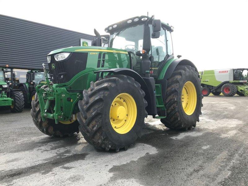 Traktor typu John Deere 6230R, Gebrauchtmaschine w MIELAN (Zdjęcie 1)
