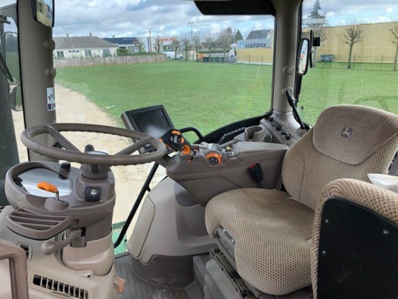 Traktor типа John Deere 6230R, Gebrauchtmaschine в ORSONVILLE (Фотография 3)