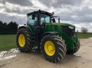 Traktor типа John Deere 6230R, Gebrauchtmaschine в ORSONVILLE