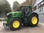 Traktor типа John Deere 6230R в Schwaförden