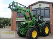 Traktor типа John Deere 6230R, Gebrauchtmaschine в Ahaus