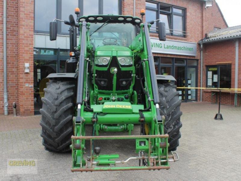 Traktor типа John Deere 6230R, Gebrauchtmaschine в Ahaus (Фотография 4)