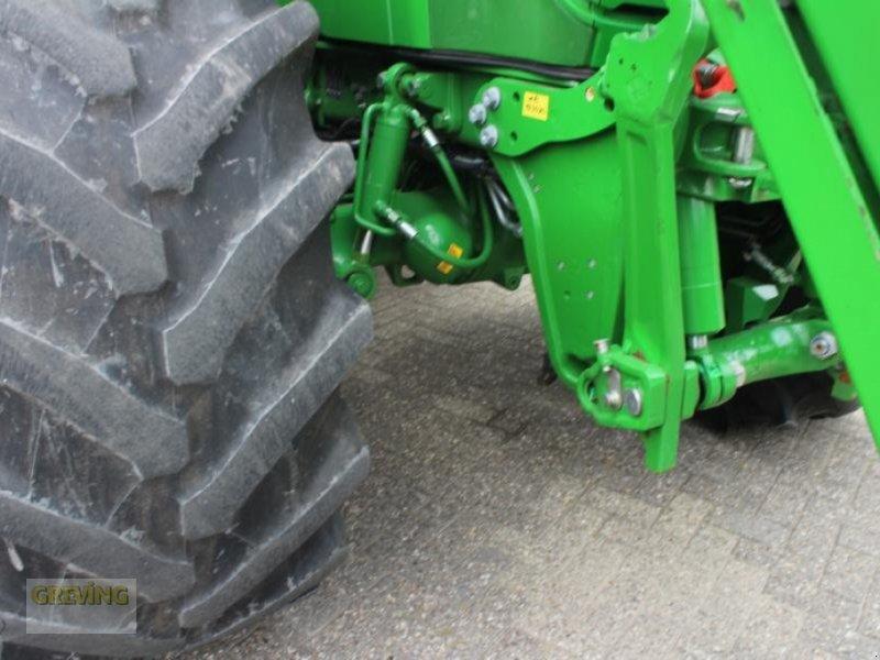 Traktor типа John Deere 6230R, Gebrauchtmaschine в Ahaus (Фотография 6)