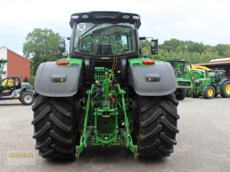 Traktor типа John Deere 6230R, Gebrauchtmaschine в Ahaus (Фотография 8)