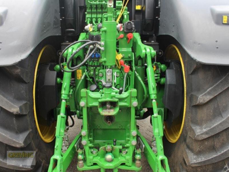 Traktor типа John Deere 6230R, Gebrauchtmaschine в Ahaus (Фотография 9)